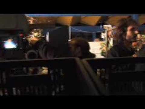 Satanás La Película - Videocast2: Soy Legión