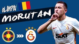Olimpiu Morutan | Welcome to Galatasaray? | Amazing Skills, Dribbling, Goals