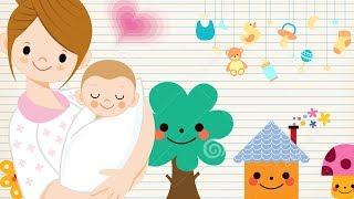 자장가 오르골 어린이동요💙 자장가 브람스 아기수면음악 💙 수면음악 연속듣기 | Lullaby Baby Sleeping Songs | 아기자장가노래 | 유아자장가 신생아 음악💤