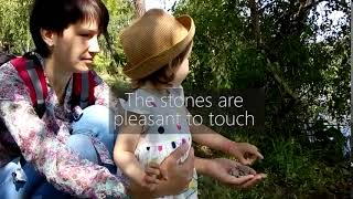 Мини-уроки английского. Pleasant to touch
