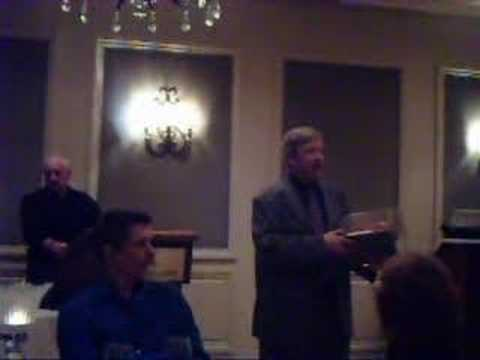 BBSI Instructor of the Year Award - Paul McCoy - 2007