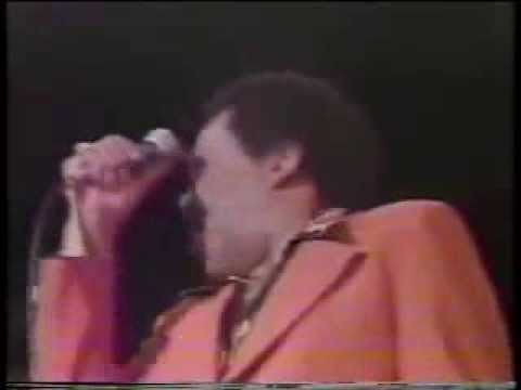 Bobby Blue Bland  /  Ain't That Loving You  70s,