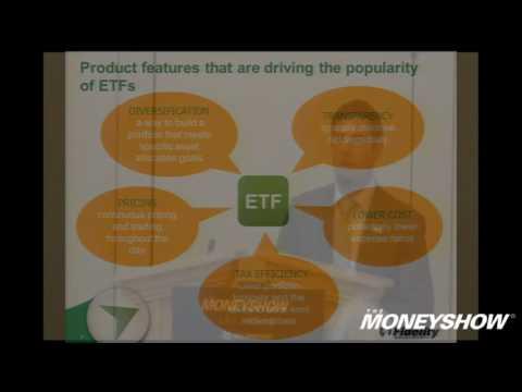 Understanding ETFs