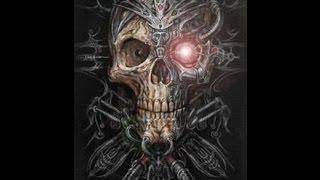 МАШИНА СМЕРТИ (ФАНТАСТИЧЕСКИЙ БОЕВИК, РОБОТЫ) DEATH MACHINE