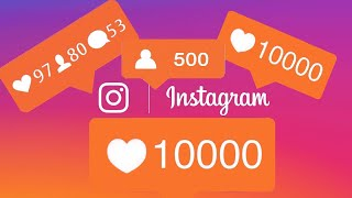 How To Gain Real Instagram Followers For Free (10k in 2 mins!!)