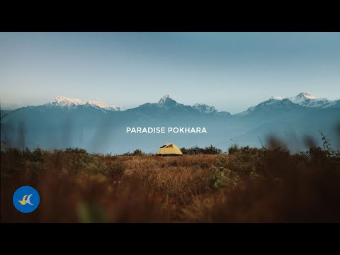 Paradise Pokhara | Buddha Air | Travel Nepal