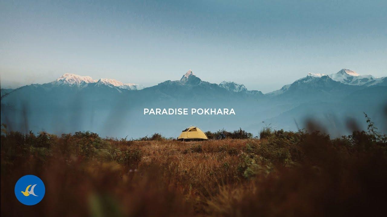 Flights To Pokhara - Book Tickets Online To Pokhara | Buddha Air