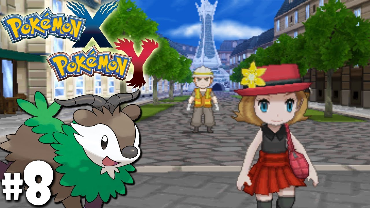 10 Questions With the Director of 'Pokémon X' and 'Y'