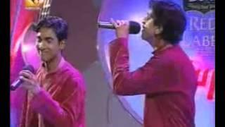 Krishna Nee - Job Kurian & Sangeeth - Amrita TV Super Star