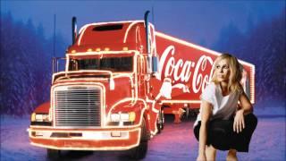 Natasha Bedingfield - Shake up Christmas | Coke Spot