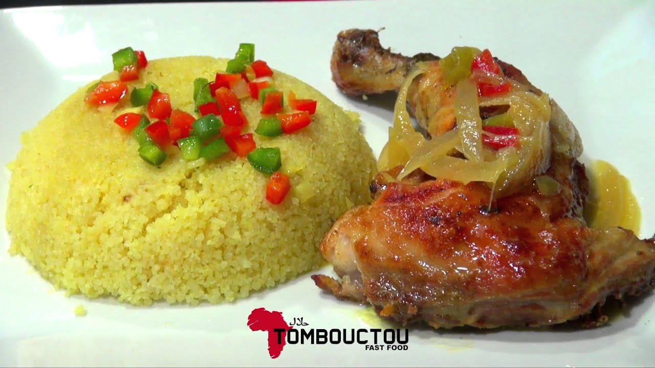 Tombouctou Fast Food