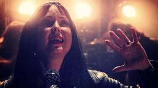Смотреть клип Amberian Dawn Ft. Timo Kotipelto - Cold Kiss