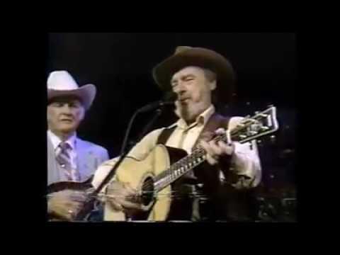 Bill Monroe & Mac Wiseman: Travellin Down This LonesomeRoad