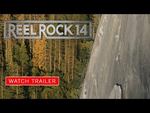 Reel Rock 14 Trailer