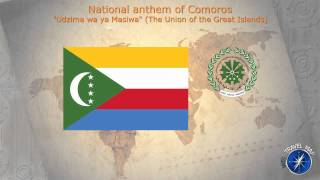 Comoros National Anthem