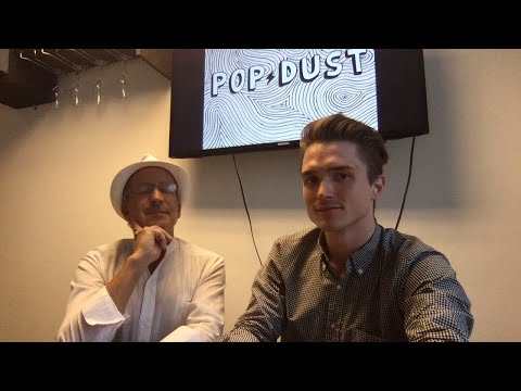 Popdust Presents | music industry vet, Larry Dvoskin talks Pindify and blockchain for music