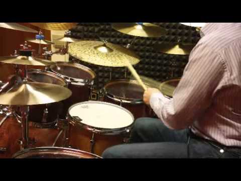 Sonor Signature Bubinga Horst Link sound test