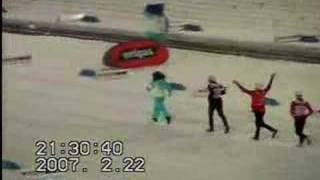 Popular Nordic skiing & FIS Nordic World Ski Championships videos