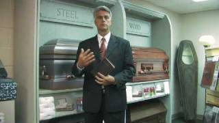 Funeral Planning : How to Arrange a Catholic Funeral Service