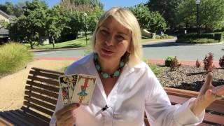 ВЕСЫ -ТАРО прогноз на АПРЕЛЬ 2017 года от Angela Pearl.