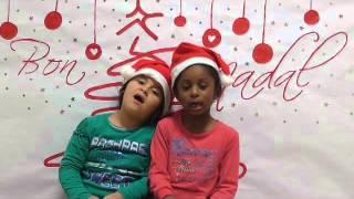 M'agrada el Nadal (Nadala 2015 Grup Verd)