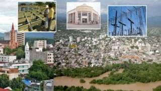 Zona Franca Surcolombiana - Version en Español