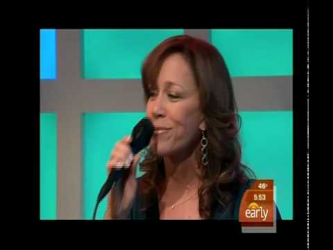 Jim Brickman - Never Alone (LIVE) ft. Anne Cochran