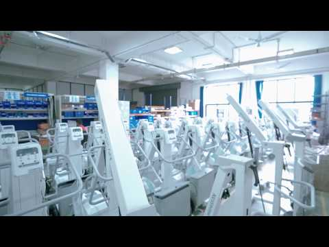 Medical Equipment Manufacturing | Idealist Jack