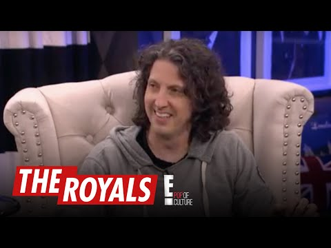 The Royals | The Royal Hangover 12/13 | E!