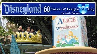 60-156 ALICE IN WONDERLAND Audio Tribute