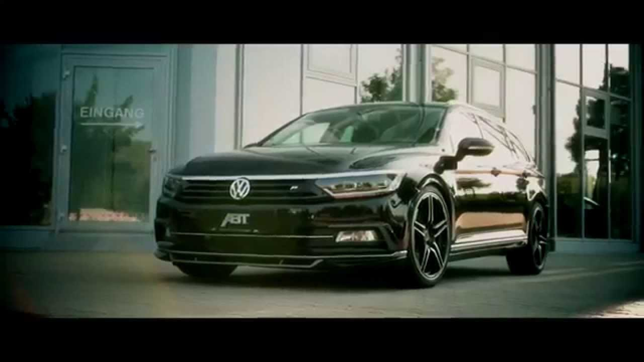 volkswagen passat b8 abt 270 youtube. Black Bedroom Furniture Sets. Home Design Ideas