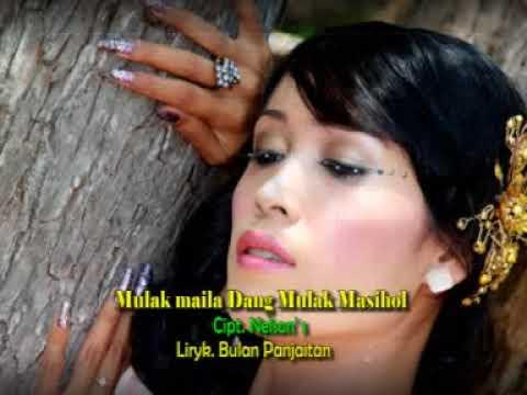 """Lagu Batak """"Tumagon Gabe Janda & Mulak Maila Dang Mulak Masihol"""" By: Bulan Panjaitan"""