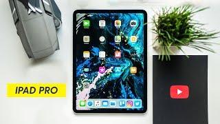 The 2018 iPad Pro CAN replace a computer... kinda thumbnail