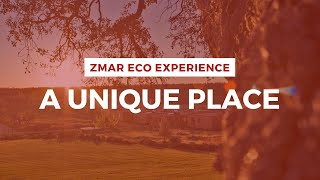 Zmar Eco Campo, Alentejo Portugal - Official Video