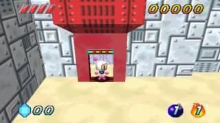 Bomberman Hero - Redial - User video
