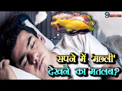 क्या आप जानते हैं सपने में 'मछली' देखना का मतलब? | Fish Dream Meaning - Astrological Interpretation
