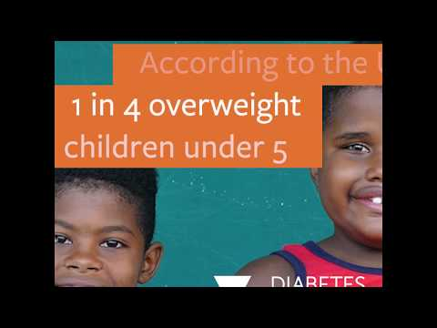 Malnutrition in Africa: tackling hunger and diabetes at the same time