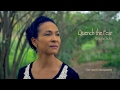 watch he video of Gia Yee - Quench The Fear (solo) Reggae Music Video