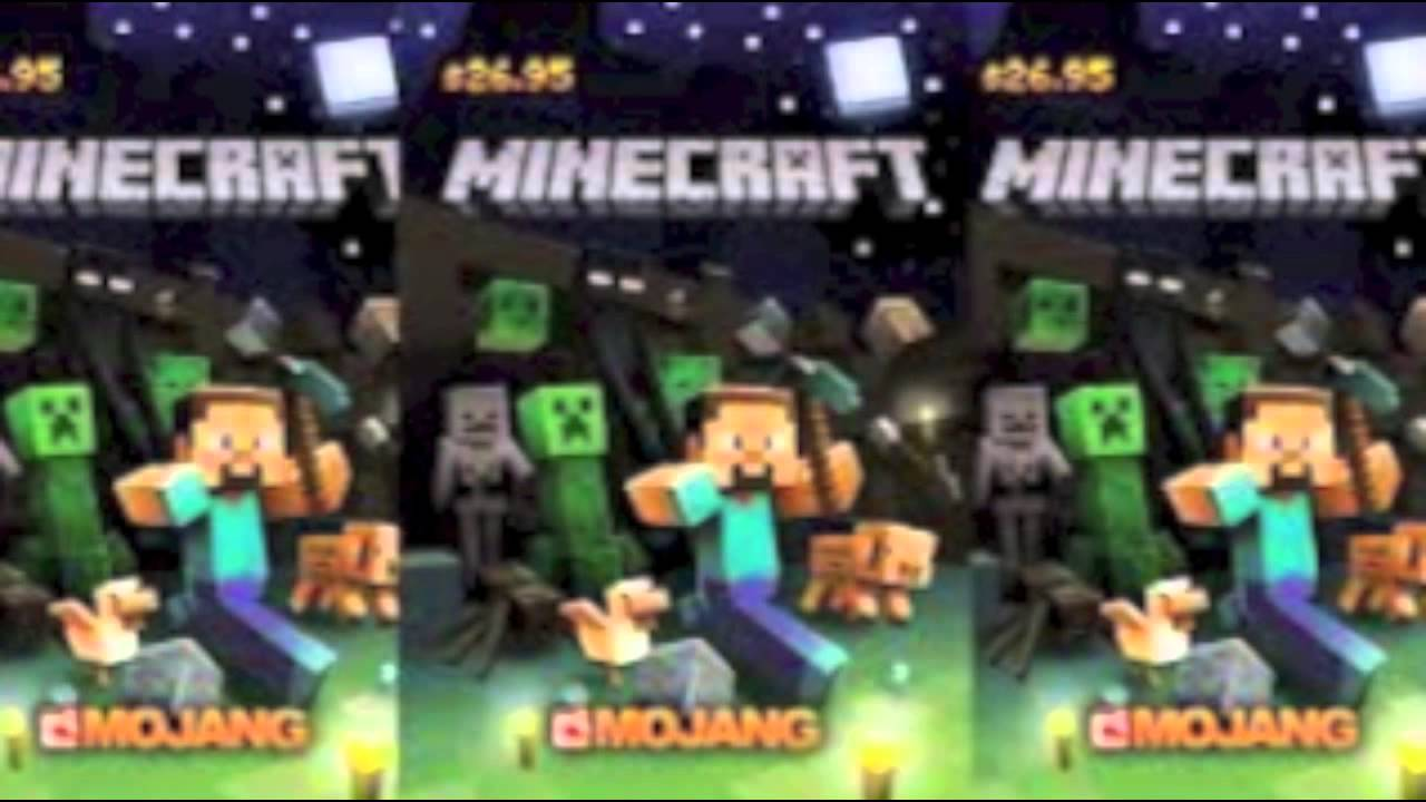 MINECRAFT GIFT CARD GIVEAWAY!!!! EASY TO WIN!!! - YouTube
