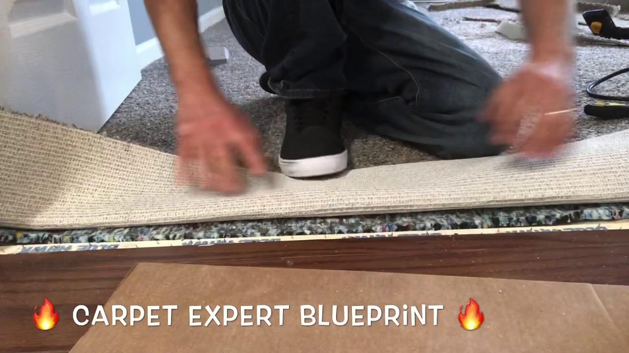 Carpet To Laminate Floor, Laminate Flooring To Carpet Joiner