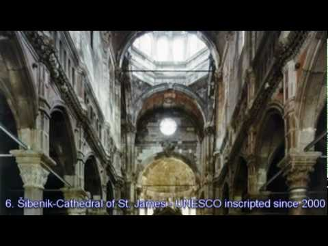 CROATIA ~ UNESCO Cultural Sites and Traditions