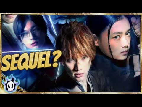 Download The Possibility Of The Second Live Action BLEACH Movie Entry