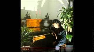 M.Claude - Rain Dance (Radio Version)