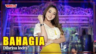 Bahagia - Difarina Indra - OM ADELLA