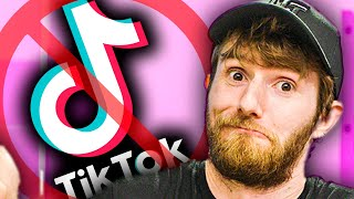Welp - that's it for TikTok!