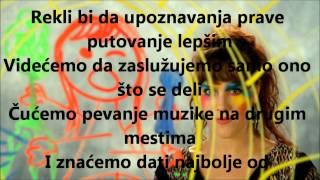 Zaz - On ira - Prevod na srpski
