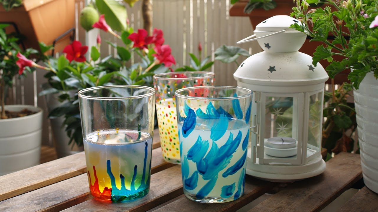 Como Decorar En Botellas Con Velas