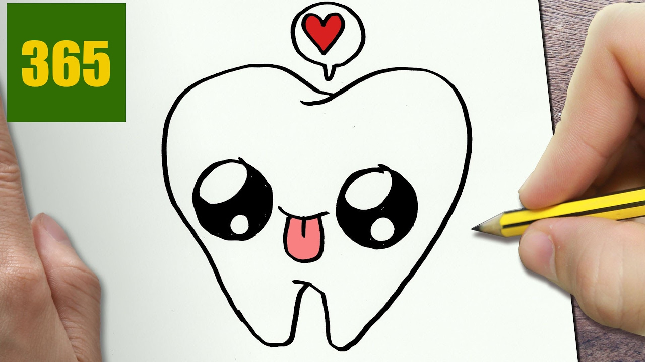 It's just a graphic of Simplicity Drawing Of Teeth