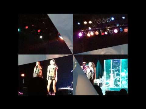 En Vogue Concert 2013