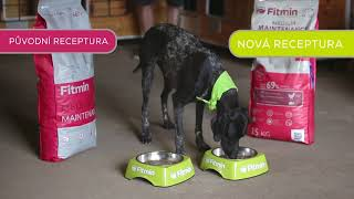 Fitmin - премиум корма для собак и кошек